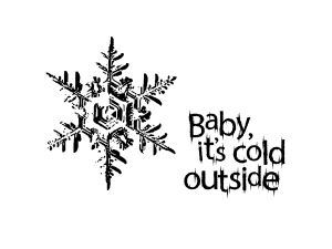 Baby Its Cold NL