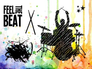 visible-image-feel-the-beat-drummer-col-stamp-set